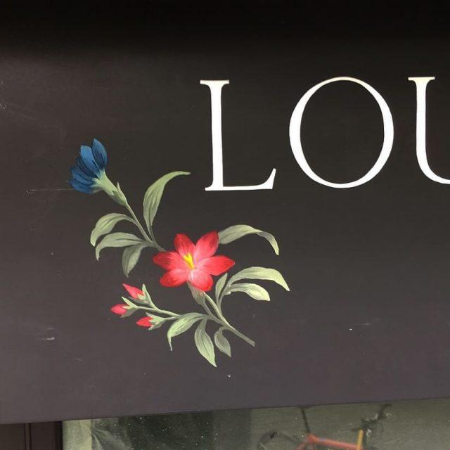 Louve et Léopold