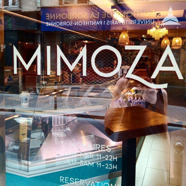 Pizzeria Mimoza