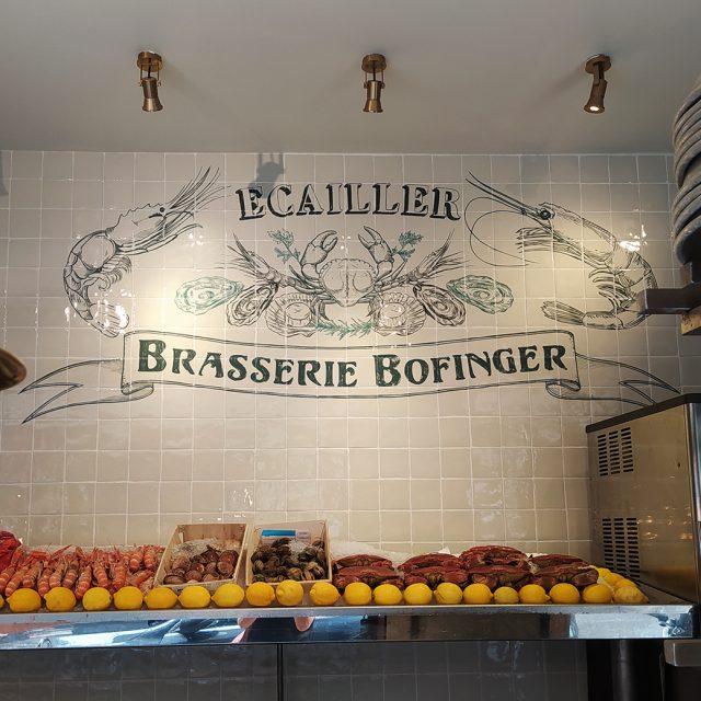Brasserie Bofinger