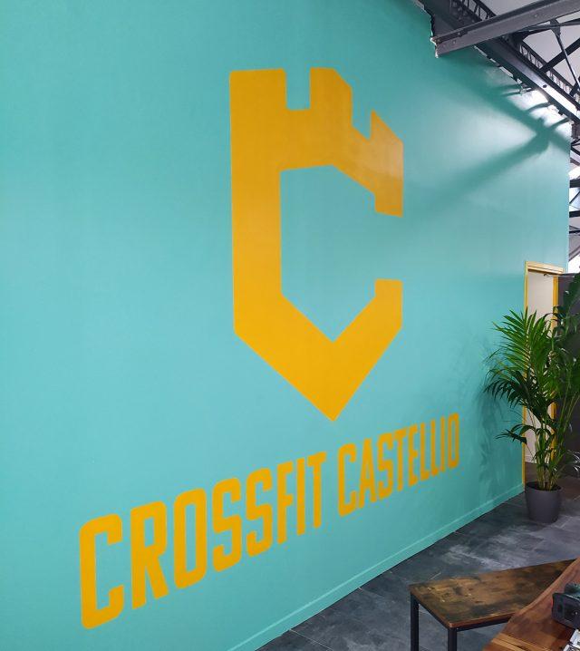 Crossfit Castellio