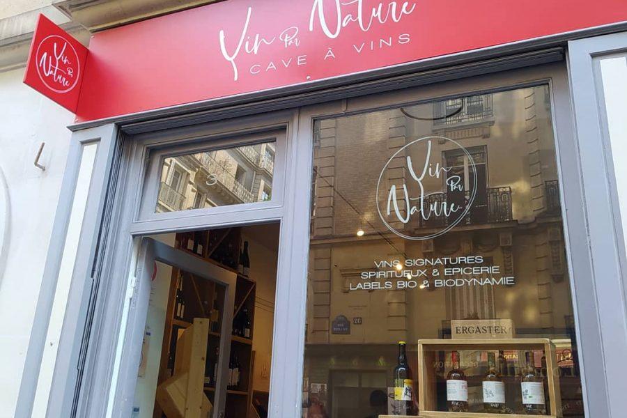 Vin Par Nature